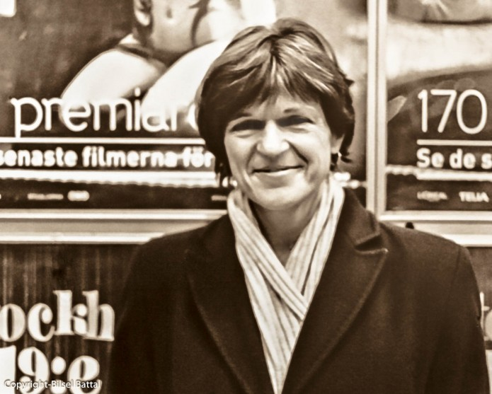 Dorothee Wenner – Germany 2008