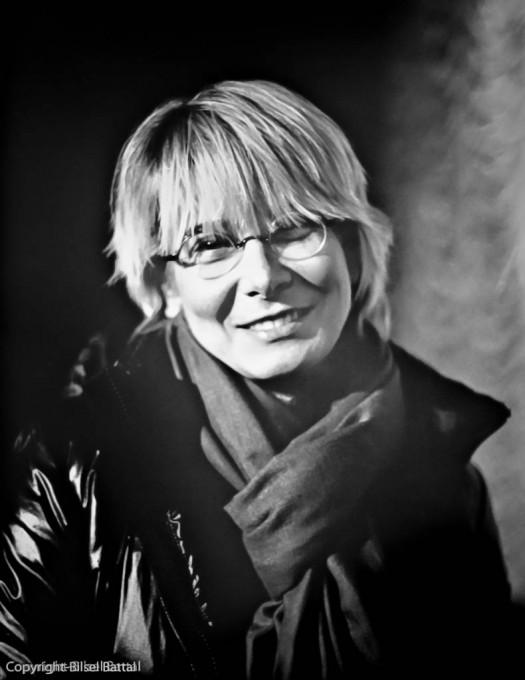 Yulia VYSOTSKAYA (1973 –       )   Russia