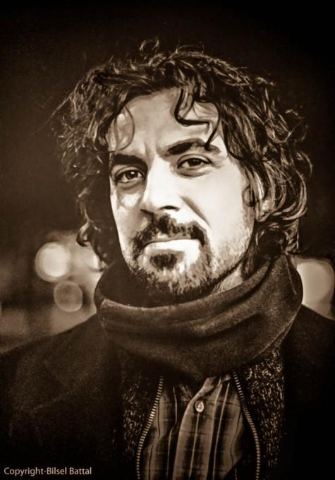 Alvaro BRECHNER  (1976 –        )  Uruguay