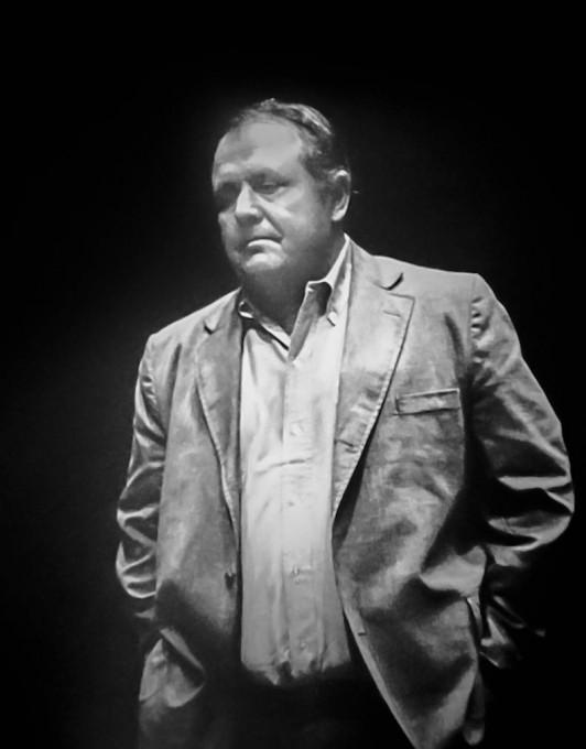 Emile de ANTONIO (1920 – 1989) USA