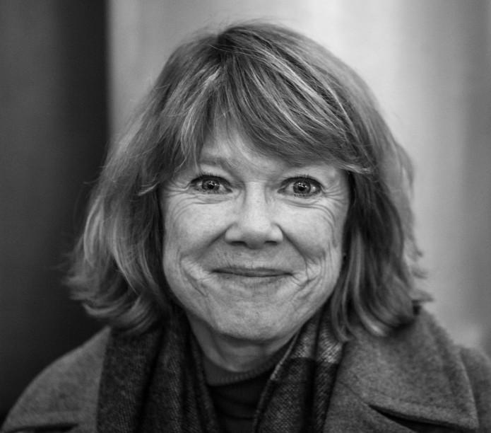 Kirsten AALEN – Norway
