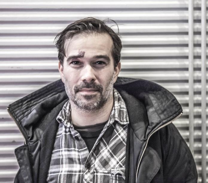 Daniel di GRADO – Sweden