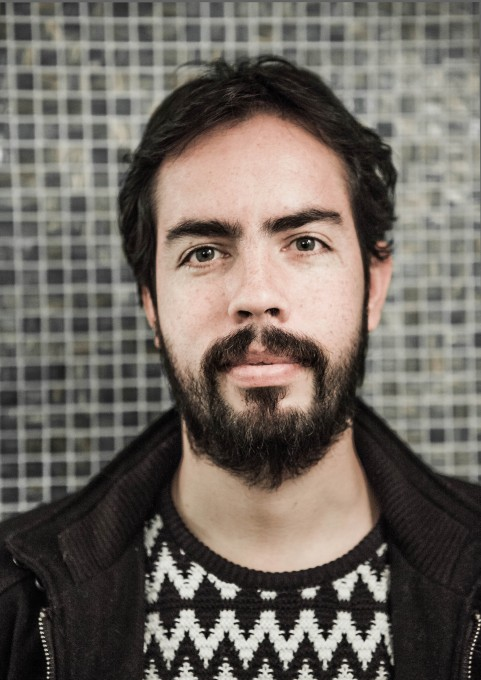 Jorge FORERO – Colombia