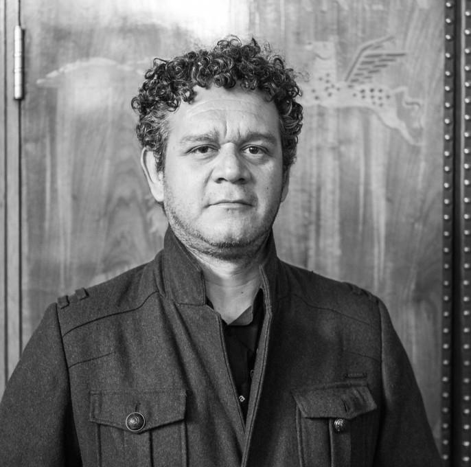 Alejandro GUZMÁN – Mexico