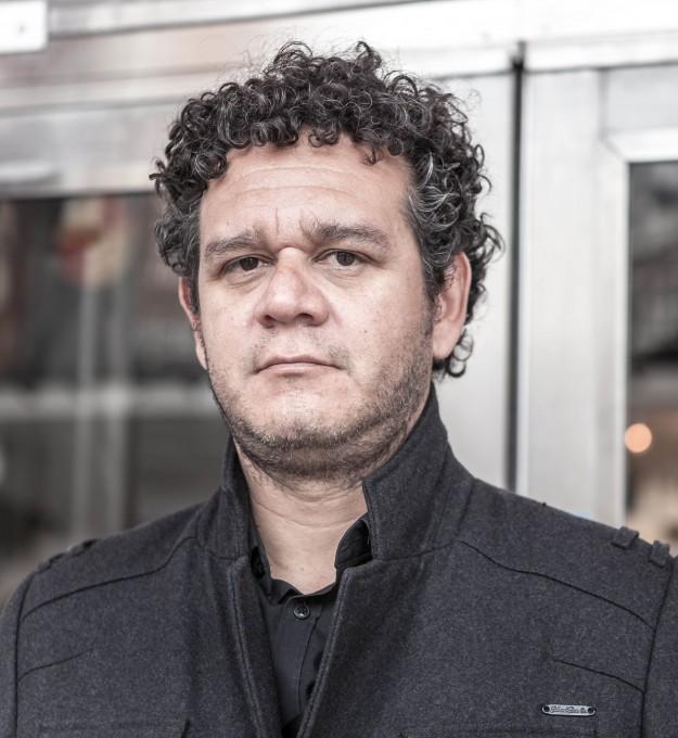 Alejandro GUZMÁN – Colombia