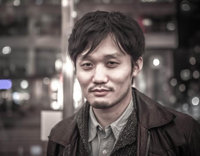 Takeshi FUKUNAGA – Japan