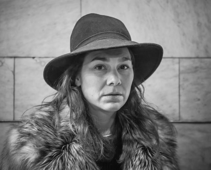 Lisa ASCHAN – Sweden