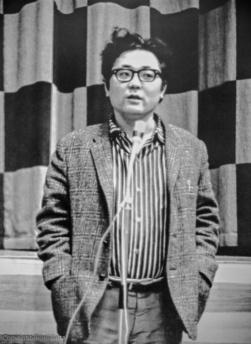 Takahiko IIMURA (1937 –        )  Japan