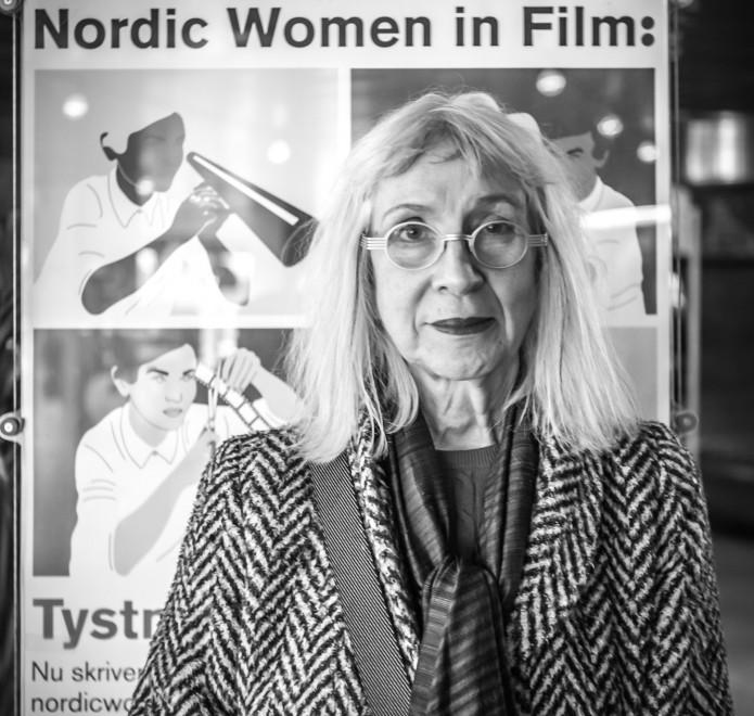 den nøgne kvinde Nordic film bio næstved