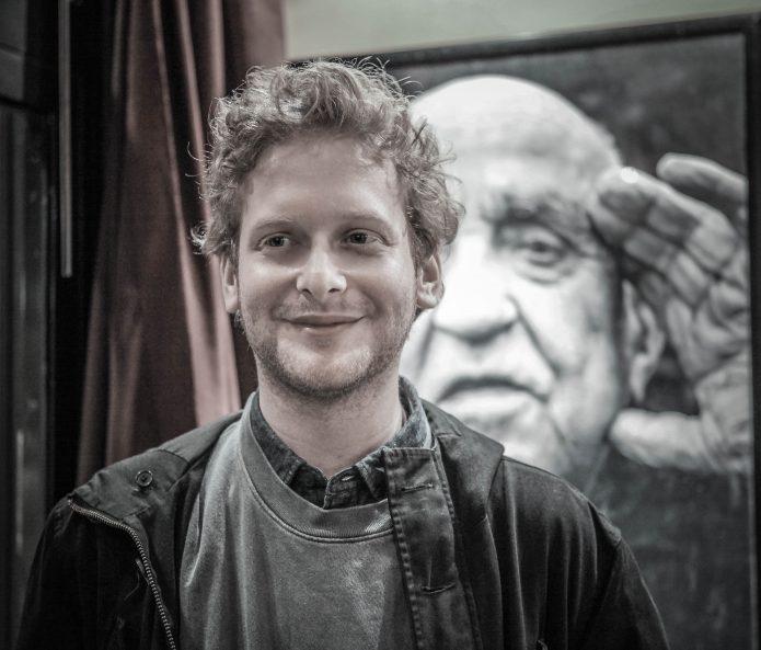 Xander ROBIN – AUSTRIA