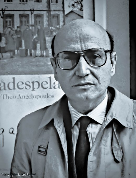 Theo ANGELOPOULOS (1935 – 2012)  Greece