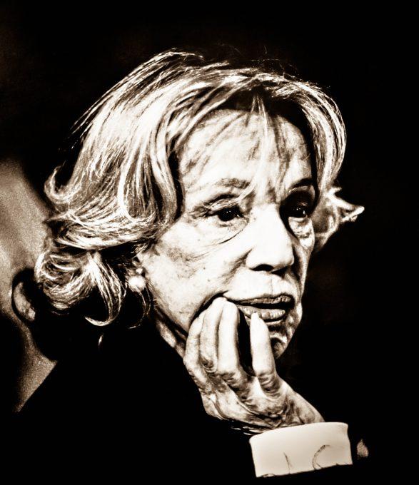 Jeanne MOREAU – France 2007