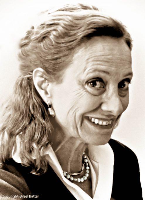 Carole BOUQUET – France 2006