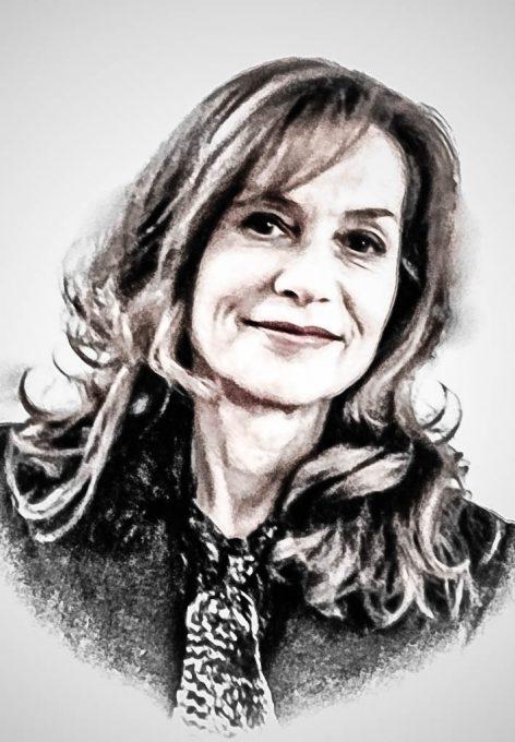 Isabelle HUPPERT (1953 –       )  France