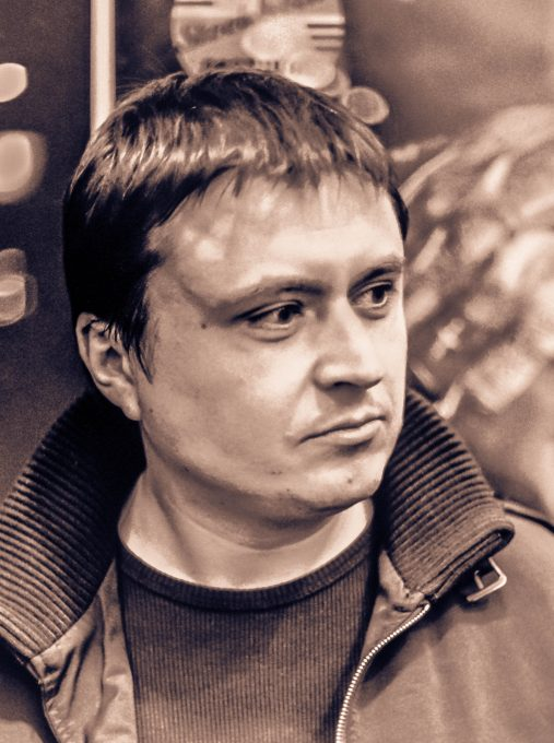 Christian MUNGIU (1968 –       )   Romania