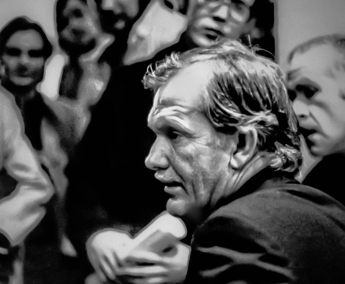 Sam PECKINPAH (1925 – 1984)   USA