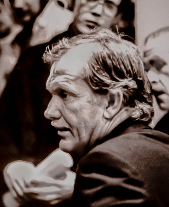 Sam PECKINPAH – USA 1970