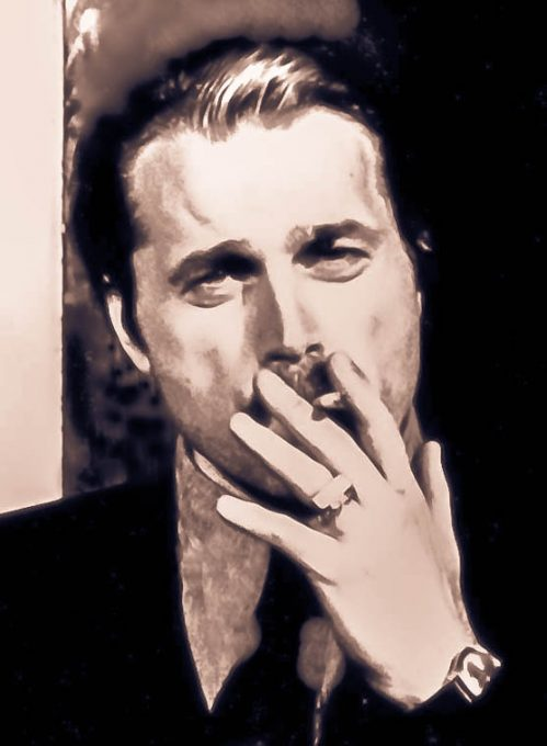 Franco NERO  (1941 –        )  Italy