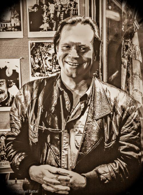Terry GILLIAM – USA 1989