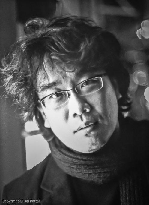 Bong Hoon Jo