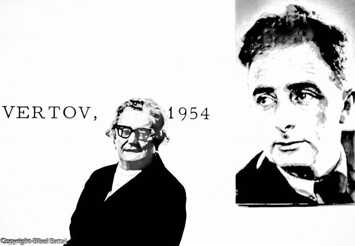 Elisaveta SVILOVA-VERTOVA (1900-1975) USSR
