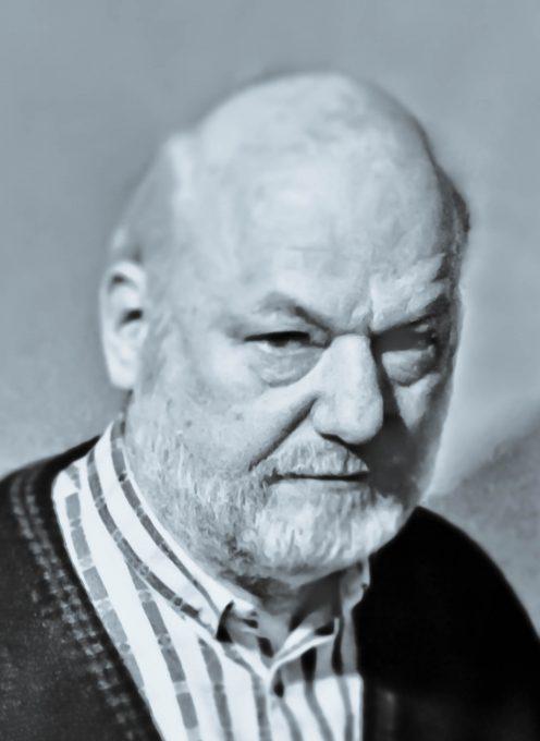Dusan MAKAVEYEV – Yugoslavia 1993